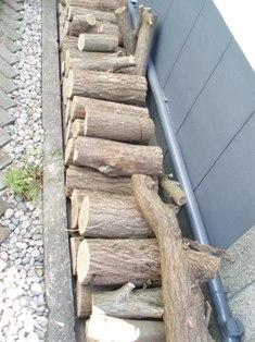 薪置き場2