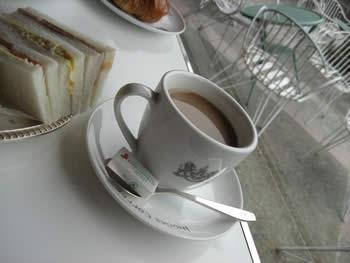 イノダコーヒ コロンビア