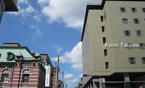 京都 洋風建築