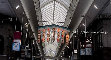 寺町通 祇園祭