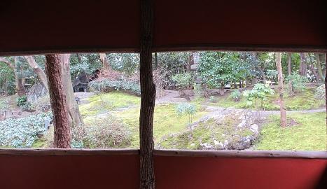 京都 庭園