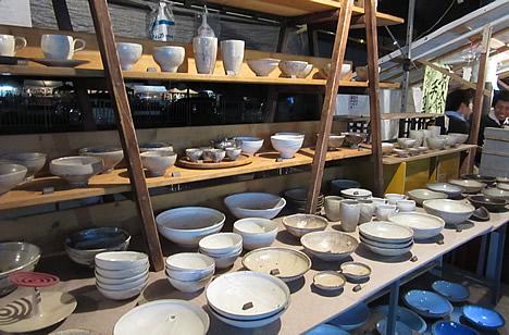 五条坂陶器まつり