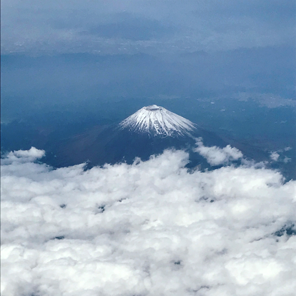 beautiful Mt.Fuji