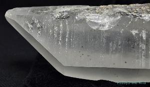乙女鉱山 水晶 巨大