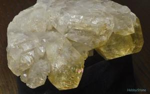 ザギマウンテン エレスチャル水晶