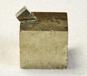 パイライト 黄鉄鉱