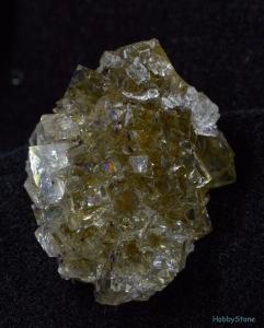 フローライト 蛍石 カナダ