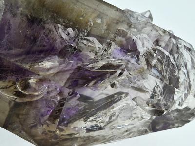 ブランドバーグ 水入り アメジスト 紫水晶