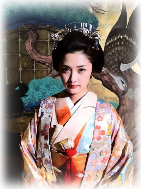 篤姫石川さん