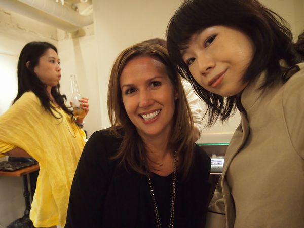 OLIVER PEOPLES FAIR reception party  at Continuer1.jpg