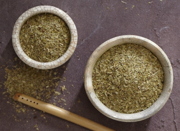 No.23 GREEN YERBA MATE.JPG