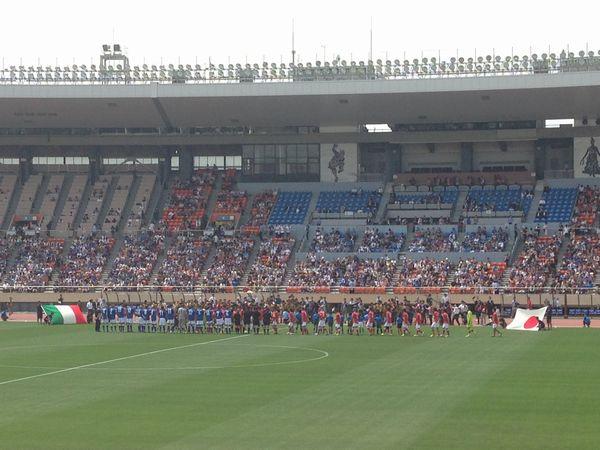 サッカー 日本・イタリアOB戦2.jpg