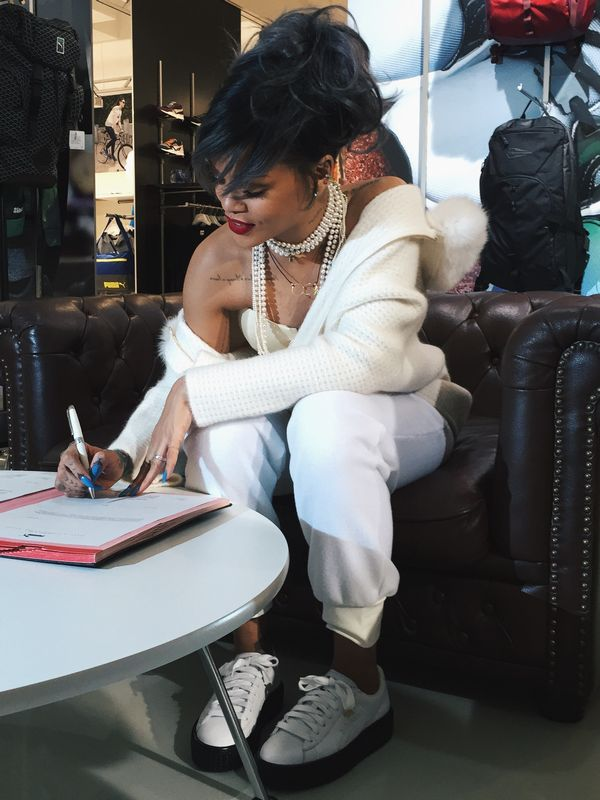 Rihanna Partners With PUMA.JPG