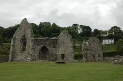 St.Dogmaels Abbey