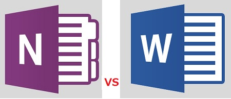 onenote-vs-word