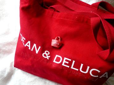 ペプシ おまけ キッチンマグネット チャリティートートバッグ 2010 赤 かばん エコバッグ