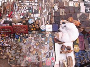モロッコマーケット