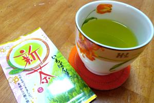 【木谷製茶場】おいし〜い新茶