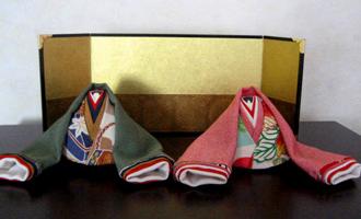 【お雛様】愛知県のSAYUMI様の作品