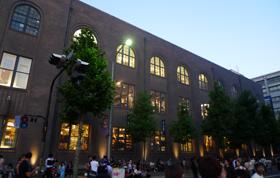 【京都】新風館