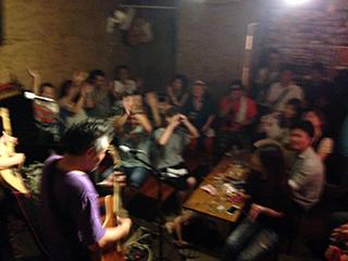 今西太一LIVE【2014.08.30 @Live studio 58】