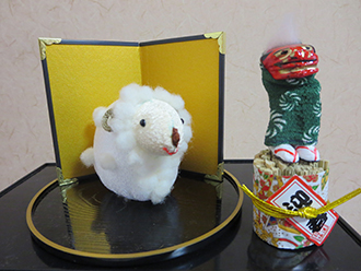 【埼玉県】S・T様のお人形�