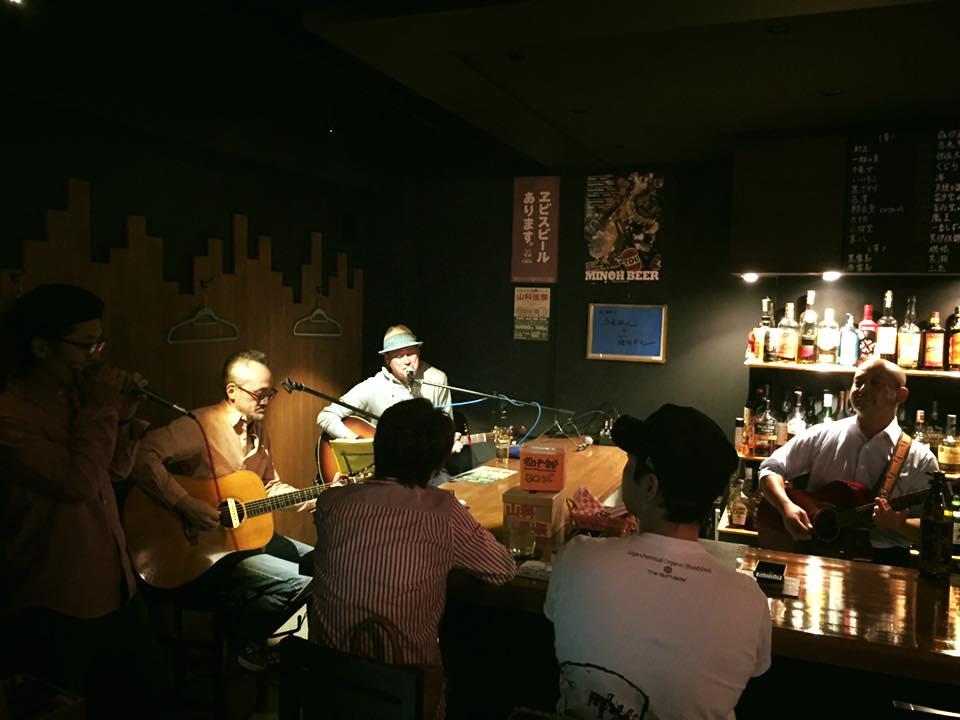 うえまん&藤田キヨシ