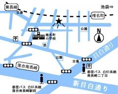 東長崎 金星灯百貨店アトリエショップ