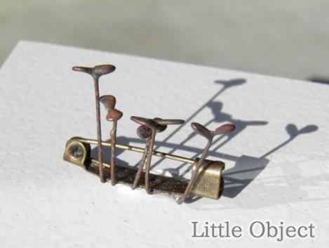 Little Object アクセサリー