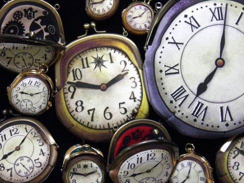 時計がまぐち