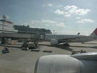 九州福岡空港