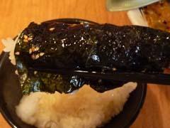 麺や『滝本商店』秋田市