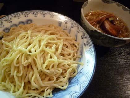 麺屋『いっこく』東武東上線 大山ハッピーロード