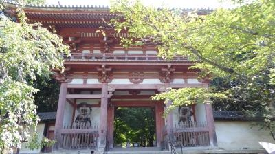 醍醐寺 仁王門