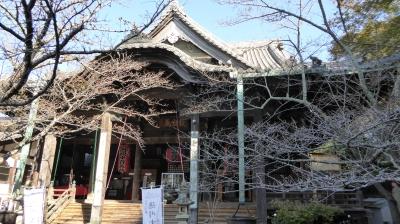 紀三井寺 本堂