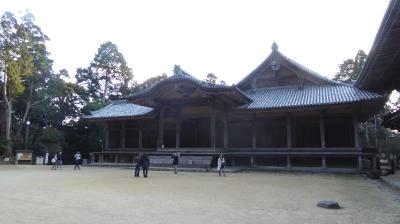 円教寺 常行堂