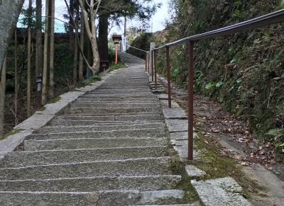 施福寺 最終階段