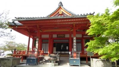 中山寺 阿弥陀堂