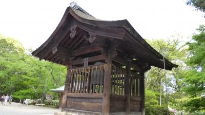三井寺 鐘楼
