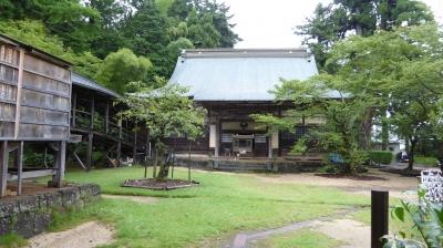 松尾寺 大師堂