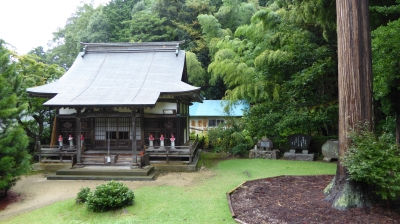 松尾寺 地蔵堂