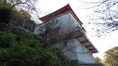 紀三井寺 こころの灯台・新仏殿