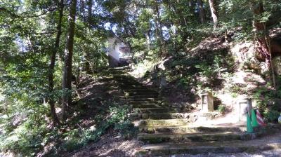 一乗寺 裏4三重塔階段2