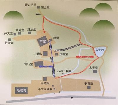 一乗寺 地図