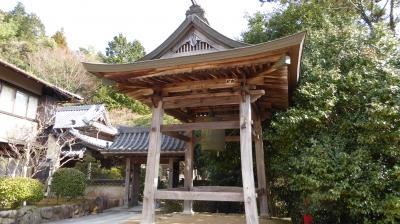 菩提寺 鐘つき堂