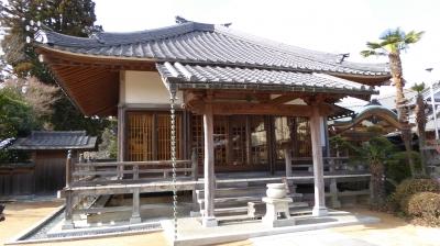 菩提寺 不動堂