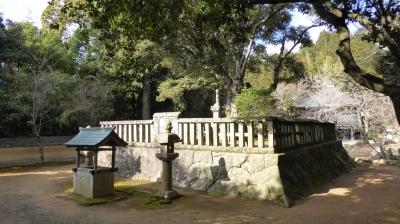 菩提寺 花山法皇御廟所
