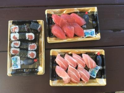 黒潮市場 寿司・多