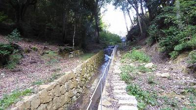 705賽の河原階段