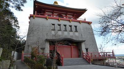 1031新仏殿
